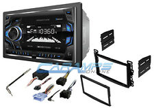 NEW SOUNDSTREAM STEREO RADIO BLUETOOTH AUXILIARY INPUT NO CD PLAYER INSTALL KIT