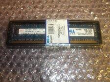 Dell SNPD841DC/2G  2GB 2RX8  PC3-8500R Poweredge ECC Memory
