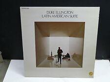 DUKE ELLINGTON Latin american suite FANTASY 6032