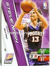 NBA adrenalyn xl 2011-steve Nash #140 - phoenix
