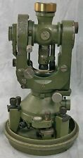 World War 2 Vintage Collectible Military, Wild Heerbrugg Theodolite NT2,3A3