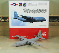 """Herpa Wings US Air Force """"Ramsetin"""" Lockheed C-130H 1/200"""