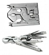 SWISS TECH Micro-Max® Xtreme™ 22-in-1 Keychain Multitool