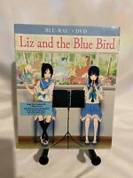 Liz And The Blue Bird [New Blu-ray] 2 Pack, Subtitled, Widescreen