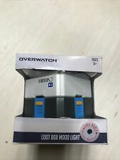 Overwatch Loot Box Deluxe Coin Bank - By Blizzard Entertainment- NEW (OTHER)