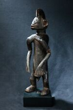 Bete Figure, Cote d'Ivoire, West African Tribal Art
