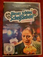 Dieses schöne Scheißleben ! - DVD - Ein Film von DORIS DÖRRIE