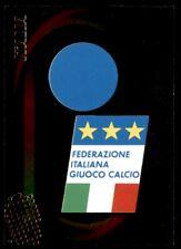 Panini World Cup 2002 Card - Italy Badge No. 128