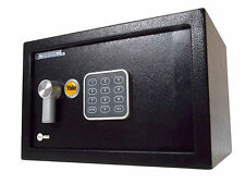 Yale Locks Small Office Value Safe Holder Hide Secret