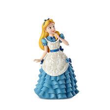 Disney Showcase Couture de Force 2018 ALICE IN WONDERLAND Figurine 6001660