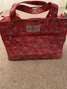 Small Cath Kidston Tote Bag