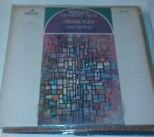VCS 10097 - BEETHOVEN - Quartet No 16 YALE QUARTET -LP Record