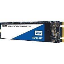 Western digital Blue SSD M.2 250gb Interfaccia SATA