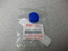 NOS SUZUKI QUADRACER 250 500 QUADSPORT LT 230S SWINGARM BOLT COVER PLASTIC CAP