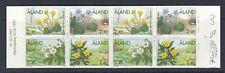 Aland 1997 C 123 ** Flore Fleurs printanières Anémones Tussilage