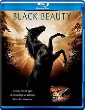 NEW BLU-RAY // BLACK BEAUTY - SEAN BEAN (GAME OF THRONES)  David Thewlis,