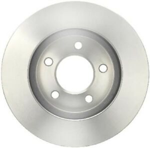 Disc Brake Rotor-Premium Brake Rotor Front Bendix fits 2004 Chrysler Pacifica