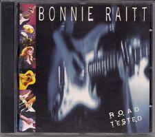 BONNIE RAITT (Road Tested)