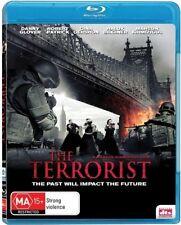The Terrorist (Blu-ray, 2011)-REGION B - Brand new-Free postage