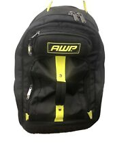 AWP Performance Pro Tool Backpack New no Tags