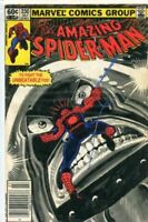 The Amazing Spider Man Vol. 1 230 To Fight The Unbeatable Foe! Marvel Comics FN