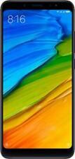 Xiaomi Redmi Note 5 64GB+4GB RAM 5.99/15,21cm Negro Nuevo 2 Años Garantía