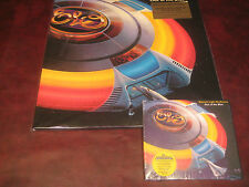 ELO OUT OF THE BLUE LIMITED EDITION 180 GRAM 2 LPS + BONUS JAPAN REPLICA OBI CD