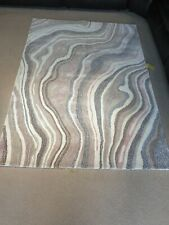 next astric marble effect rug 120cm x170cm