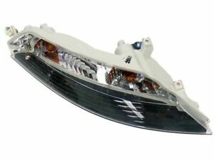 Fits 2006-2007 BMW 650i Turn Signal Light Front Right 67785YJ