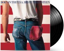 "Born in the U.S.A. - Bruce Springsteen (12"" Album) [Vinyl]"