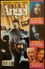 Angel After the Fall #17 Cover A VF/NM 1st print IDW Buffy Vampire BTVS Boreanaz