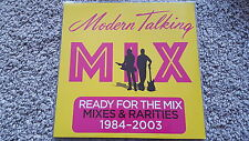 Modern Talking-ready for the MIX VINILE LP Poland only/STILL SEALED!