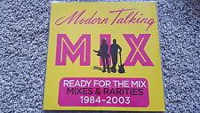 Modern Talking - Ready for the mix Vinyl LP POLAND ONLY/ STILL SEALED!