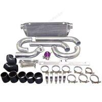 NEW FMIC Intercooler kit For 2007-2009 Mazdaspeed3 MAZDA 3 2.3L Turbo DIESEL