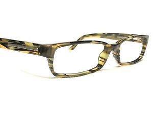 Versace MOD3112 811 Unisex Tortoise Rx Designer Eyeglasses Frames 54/17~140