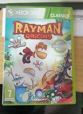 Rayman Origins Classics-Xbox 360