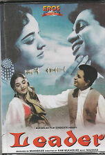 Leader - Dilip Kumar   [Dvd] 1st Edition Eros  Released