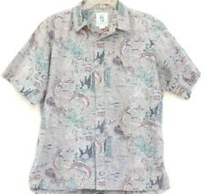 147ec57dfdbf Hawaiian Kahala Vintage Casual Shirts for Men for sale