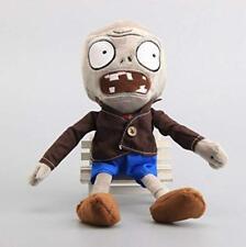 Pirate Zombie Gray Wild West 12 Inch Toddler Stuffed Plush Kids Toys PVZ