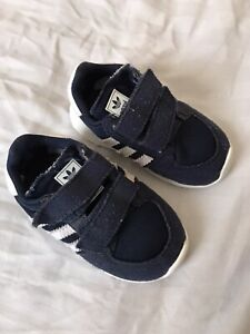Cute Adidas Trainers Baby Size 4