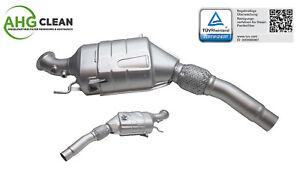 Original BMW X3 E83 LCI 2.0d 177PS Dieselpartikelfilter DPF