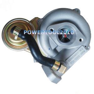 New RHB31 Turbo VZ21 Turbocharger for Suzuki Jimny Mini Car F6A K6A Engine