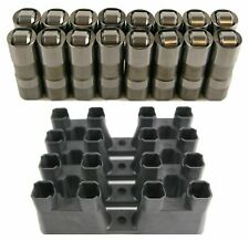 16 Acdelco Hydraulic Roller lifters For Gm Ls7 Ls3 Ls2 Lq4 4.8 5.3 6.0 12499225