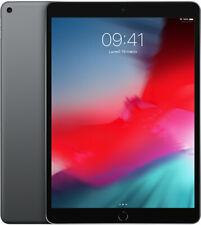 "Apple iPad Air 3 2019 10.5"" WiFi 256GB NUOVO ITALIA Originale Tablet Space Grey"