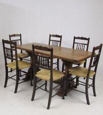 Oak Arts & Crafts 20th Century Antique Tables