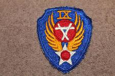 Original WW2 U.S. Army Air Forces Airborne Engineers Uniform Patch