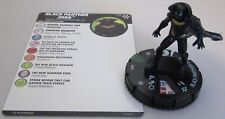 BLACK PANTHER 2099 013 Avengers Infinity Marvel HeroClix