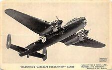 B57148 airplains avions Avro Manchester British Heavy Bomber