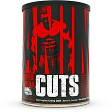 Universal Nutrition Animal Cuts Best Fat Burner Weight Loss 42 Servings