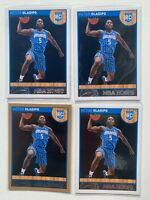 LOT 4x 2013-14 Panini NBA Hoops Panini GOLD Victor Oladipo Rookie PSA RC Magic